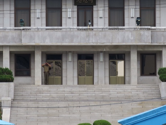 Our North Korean paparazzi